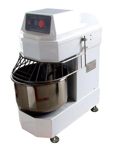 GASTRORAG HS20S-HD Спиральная тестомесильная машина для пекарен и кондитерских