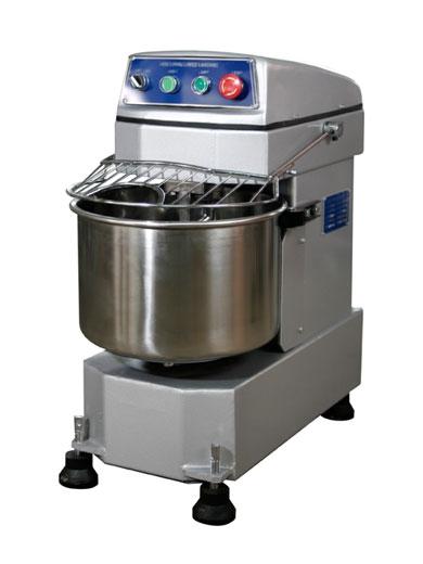 GASTRORAG  HS40-HG Спиральная тестомесильная машина для пекарен и кондитерских (380 В)