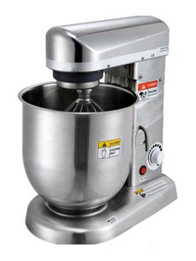 GASTRORAG QF-10S Планетарная тестомесильная машина (настольная) для пекарен и кондитерских