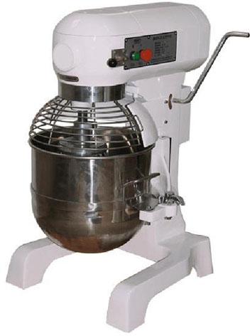GASTRORAG B10K-HD Планетарная тестомесильная машина