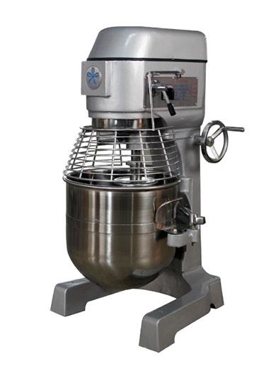 GASTRORAG B40-HG Планетарная тестомесильная машина для пекарен и кондитерских (380 Вт)