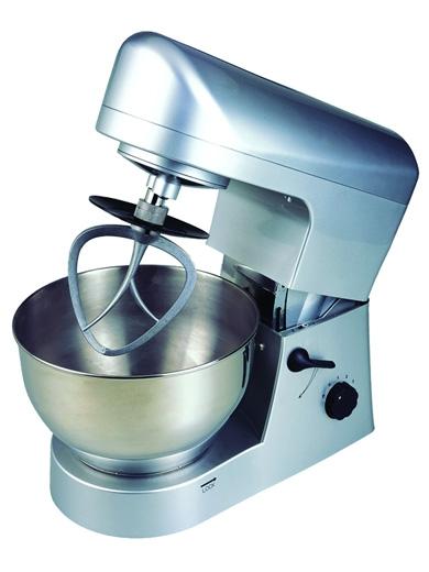 GASTRORAG QF-3470 Планетарная тестомесильная машина (настольная) для пекарен и кондитерских